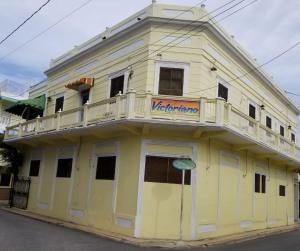 Hotel Victoriano