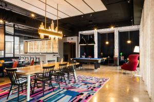 Aloft Knoxville West - Hotel - Knoxville