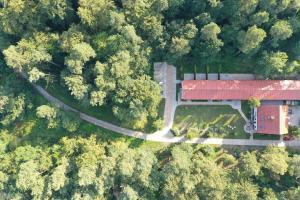 Agroturystyka w Lesie