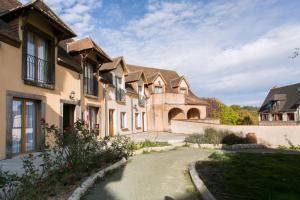 Hôtel Residence Normandy Country Club