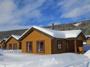 Accommodation in Uvdal Alpinsenter
