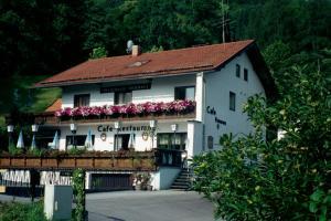 Gasthaus Café Wildbachstüberl