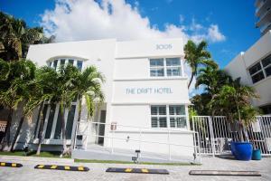 The Drift Hotel