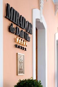 Hotel Mirador de Dalt Vila (40 of 57)