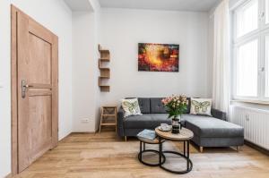 Rent like home Gąsiorowskich 8