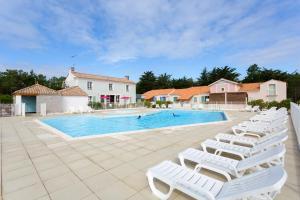 Location gîte, chambres d'hotes Madame Vacances les Mas de Saint Hilaire dans le département Vendée 85