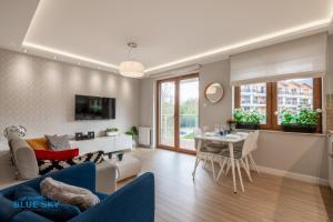 Apartamenty BlueSky Ogrodnicza