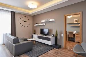 obrázek - ORANGEHOMES Fantastic 3 bedrooms apartment Dohány street