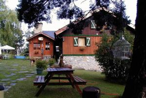 Accommodation in La Molina