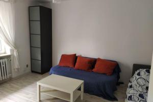 Chief's Apartment Gdynia