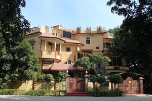 Corbett Orchard-Homestay at Corbett Park Ramnagar