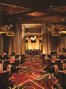 ARIA Resort & Casino (5 of 90)