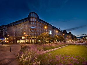 EA Hotel Rokoko - Praha