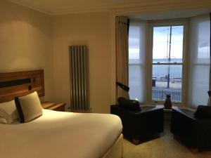 Gwesty Cymru Hotel & Restaurant (3 of 21)