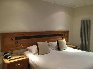Gwesty Cymru Hotel & Restaurant (4 of 21)