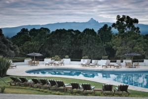 Fairmont Mount Kenya Safari Club (33 of 61)