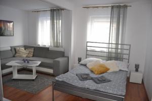Apartament Szaława