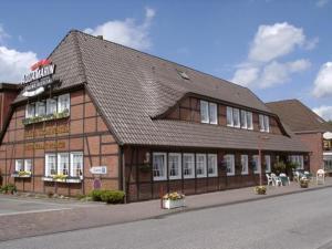 Krohwinkel - Hittfeld