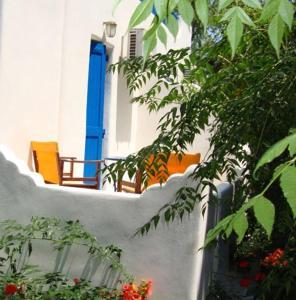 Hotel Minoa Amorgos Greece