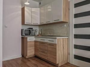 Apartament Zakątek