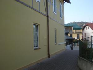 Penzion Monika, Affittacamere  Luhačovice - big - 34