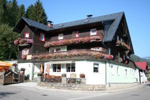 Pension Schweiger - Hotel - Gasen