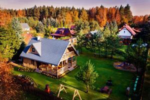 Winiec Family Houses