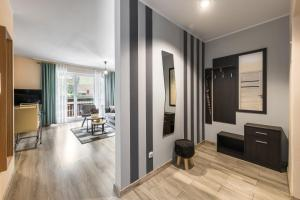 VIP Apartamenty Centrum Przy Równi