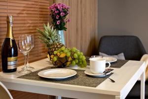 Wolska Residence Serviced Apartments