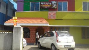 Happy Tourist Home Neyyardam