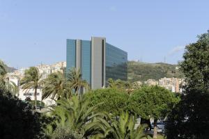 Tower Genova Airport - Hotel & Conference Center - AbcAlberghi.com