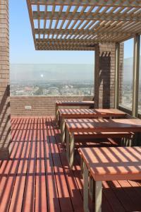 Departamentos Centro Urbano Santiago, Ferienwohnungen  Santiago - big - 21