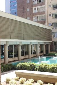Departamentos Centro Urbano Santiago, Ferienwohnungen  Santiago - big - 28