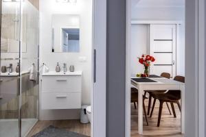 Komfortowy apartament w Kołobrzegu