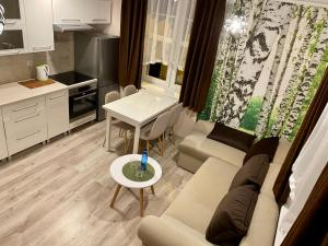 Apartamenty W Brzozowym Gaju