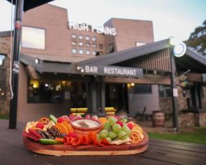 Hotel High Plains - Dinner Plain