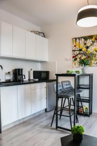 Apartamenty BryzaMatejki 1B