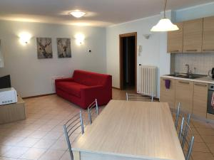Residence Valentino - Apartment - Pinzolo