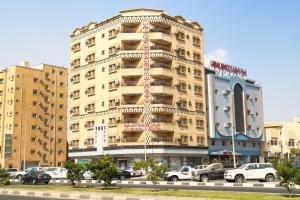 Al Farhan Hotel Suites