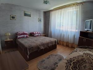 La romany - Hotel - Dragobrat