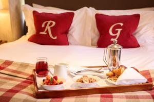 Rowhill Grange Hotel & Utopia Spa (21 of 86)