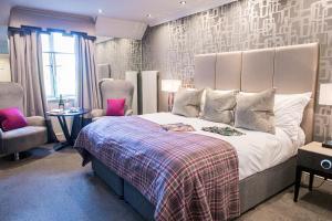 Rowhill Grange Hotel & Utopia Spa (6 of 86)
