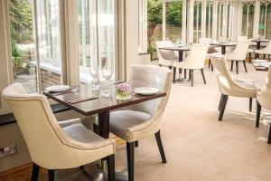Rowhill Grange Hotel & Utopia Spa (16 of 86)