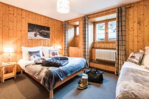 Location gîte, chambres d'hotes Chalet-hôtel Gai Soleil dans le département Haute Savoie 74