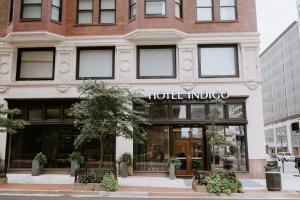 Hotel Indigo - St. Louis - Downtown, an IHG Hotel