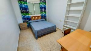 Budget double room with Wifi