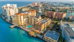 Holiday Inn Hotel & Suites Clearwater Beach, an IHG hotel