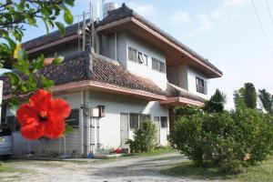 Auberges de jeunesse - Villa Hirugi