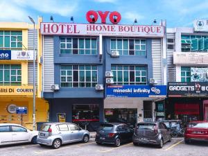 Ihome Boutique Hotel