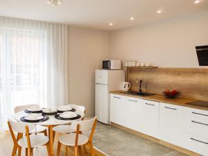 Apartamenty Szarotka